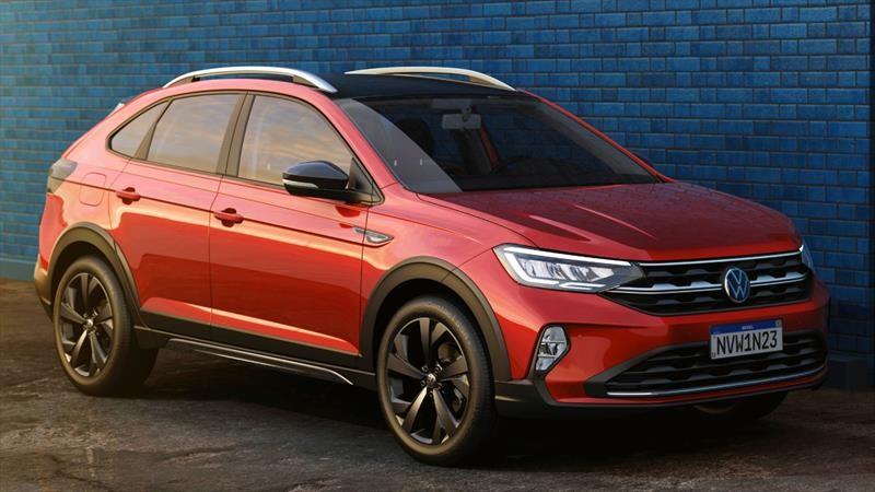 Cuáles serán los competidores del Volkswagen Nivus 2021 cuando llegue a México