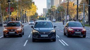 SEAT finalmente se lanza en Chile
