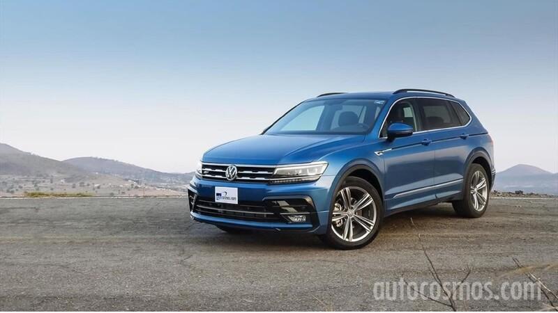 Los 10 vehículos más producidos en México durante enero 2021
