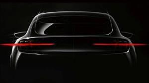 La nueva SUV eléctrica de Ford llegará desde México