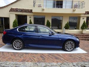 BMW Serie 3 ya está en Colombia desde $116'900.000