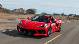 Exclusivo: Manejamos el nuevo Chevrolet Corvette con motor central