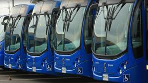 594 buses eléctricos se integrarán al SITP a partir de 2020