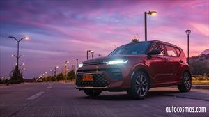 Test drive Kia Soul 2019, muy fuera de lo convencional