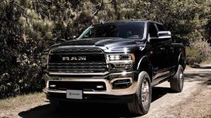 Ram 2500 HD 2019 se presenta