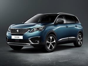 Peugeot 5008, cambio extremo que se develará en París