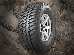 Bridgestone Dueler M/T 674, un nuevo neumático para todoterreno