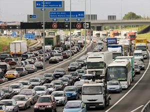 Ventas de autos en Europa se elevan durante 2017