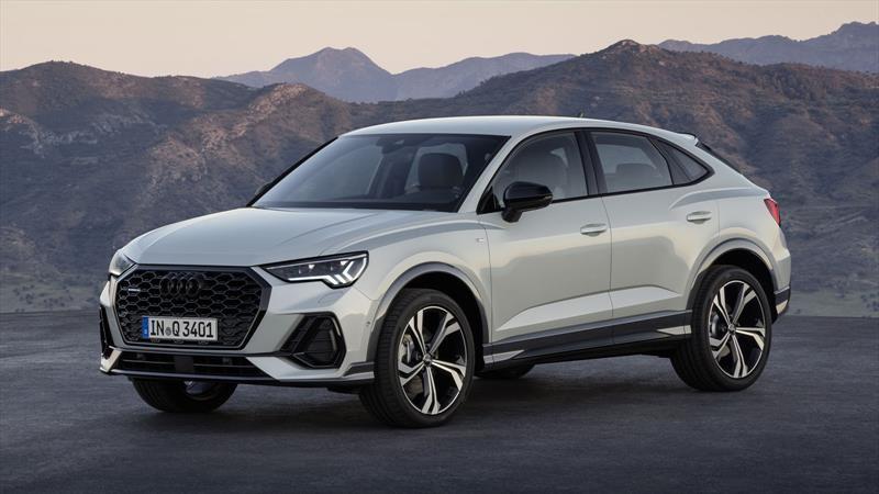 Nuevos Audi Q3 y Q3 Sportback se lanzan en Argentina