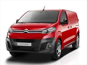 Citroën presenta la Jumpy Mixta en ExpoTransporte
