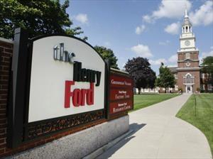 Ford recibe donación de GM