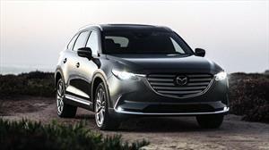Mazda CX-9 2020 se actualiza para mejorar el confort y desempeño