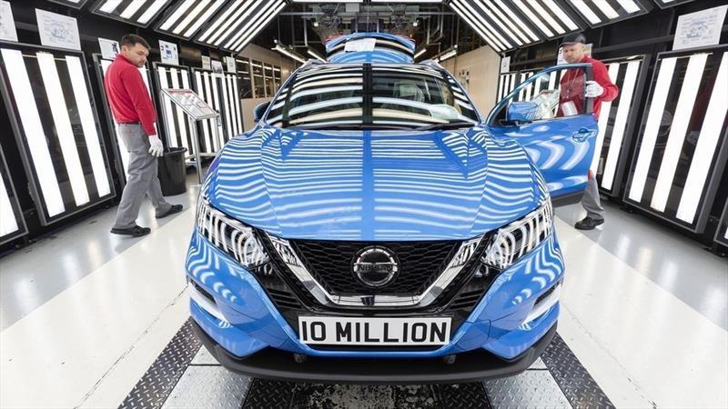 Nissan planea despedir a 20,000 empleados en el mundo
