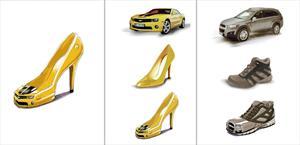 Dime qué zapatos usas y te diré que Chevrolet eres