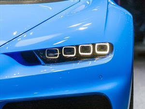 Top 10: Los mejores autos del Auto Show de París 2016
