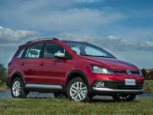 VW Suran y Suran Cross se renuevan