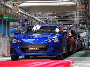 Subaru: La marca con mejor valor de reventa en Canadá