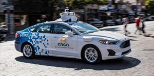 Ford crece su lista de ciudades para operar vehículos autónomos