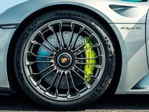 Top 15: increíbles diseños de rines  en la historia del automóvil