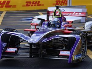 Formula E, ePrix de Roma: Sam Bird cantó victoria