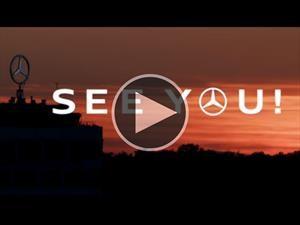 Audi rinde homenaje a Mercedes-Benz en el DTM