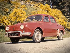 Clásicos: Renault Douphine – Gordini Parte 1/2