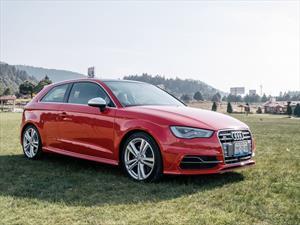 Test de Audi S3 2014