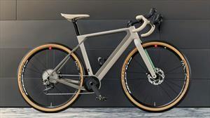 BMW presenta bicicleta de montaña cuesta 5,500 dólares