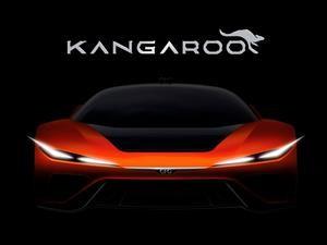 GFG Style Kangaroo Concept, una SUV furiosa que llega a Ginebra
