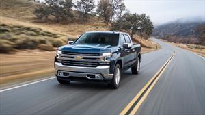 Chevrolet Silverado 2020, ya a la venta la nueva versión diésel