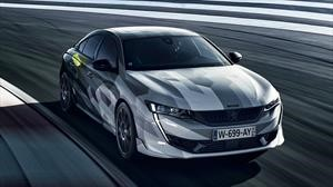 Peugeot 508 PSE, el deportivo definitivo de la marca
