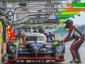 20 cosas que tenés que saber de las 24 Horas de Le Mans
