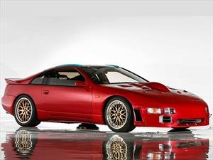 Nissan 300ZX sale a subasta