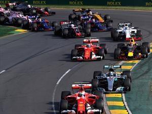 ¿Se vienen cambios importantes en la F1?