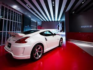 Nissan relanza Nismo como su marca deportiva global