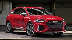 Audi Q3 RS 2021, SUV, premium y con 400 caballos