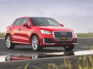 Audi Q2 2018 se presenta