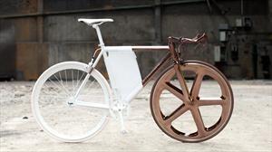Peugeot revisita su pasado ciclístico con la hermosa conceptual Cycles DL121