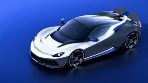 Pininfarina Battista Anniversario: ultra exclusivo y más caro que su antecesor