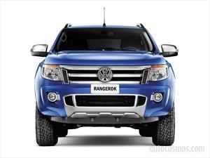 Ford y Volkswagen firman alianza: las Ranger y Amarok serán hermanas