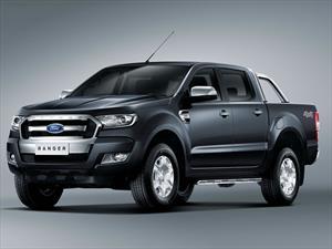 Ford Ranger 2016, se actualiza y gana tecnología