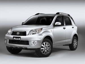 Toyota Rush 2017 se pone a la venta