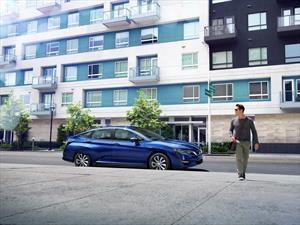 Honda Clarity Electric 2017 tiene un precio mensual de $269 dólares mensuales