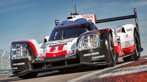 Porsche analiza volver a la clase mayor del Mundial de Resistencia