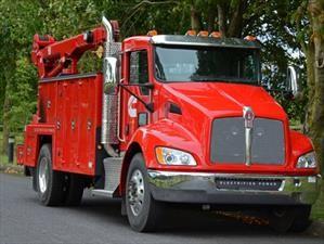 Cummins presenta su primer sistema híbrido para camiones