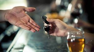 Por qué es peligroso conducir con resaca o mejor dicho con cruda
