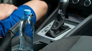 Qué debe comer y beber un automovilista en un viaje largo por carretera