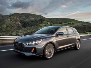 Hyundai Elantra GT 2018, este hot hatch coreano se dispone a conquistarnos
