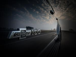 Top 10: Chevrolet celebra 100 años de pick-ups