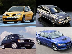 Top 10: Las versiones extraordinarias de autos comunes